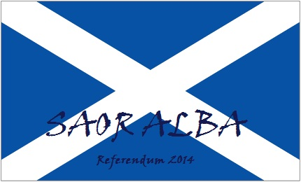 Scotland, referendum 2014, Yes Scotland