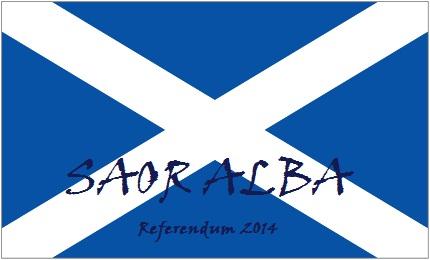 Scotland, referendum 2014, Yes Scotland