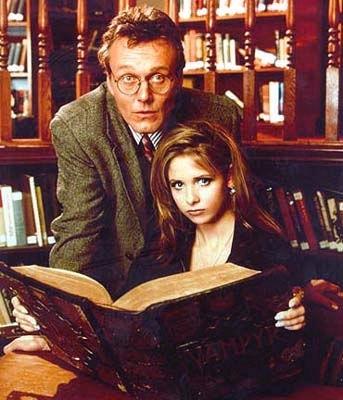 BuffyandGiles