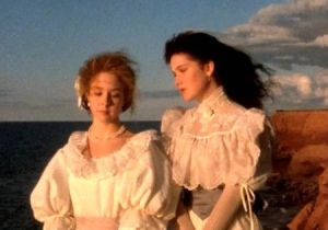 Anne of Green Gables, Anne Shirley, Diana Barry