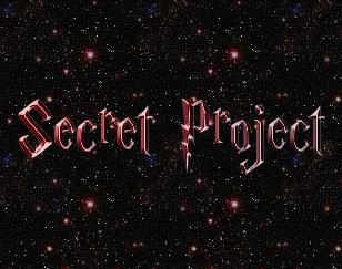 SecretProject